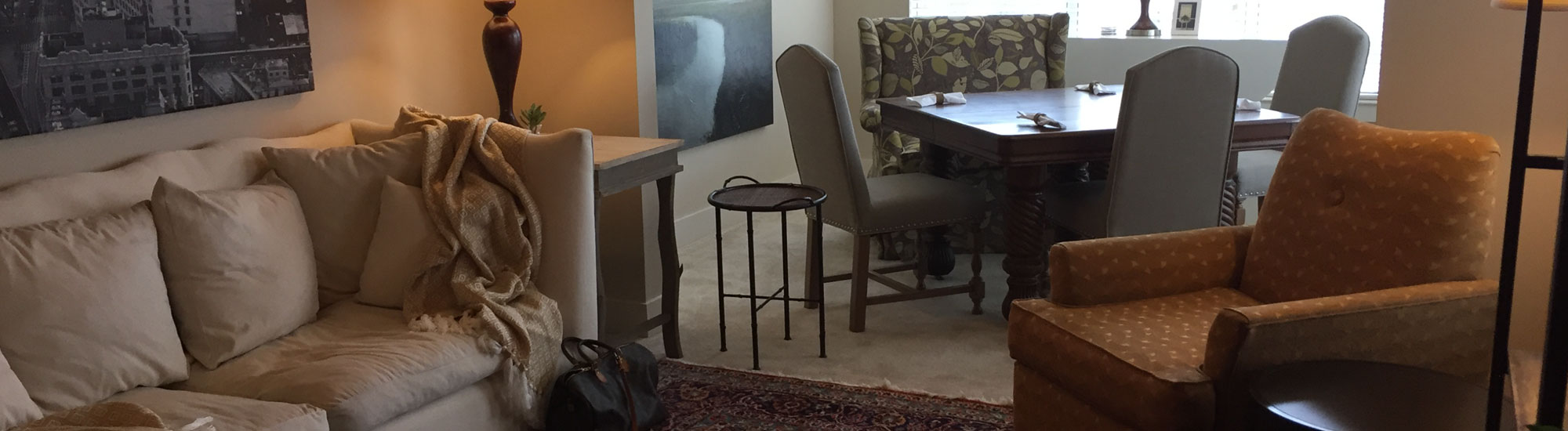 Executive Furnished Living