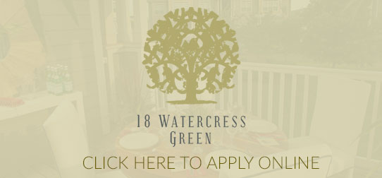 18 Watercress