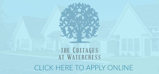 Cottages at Watercress